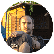 Aleš Zemánek - founder and CEO of AZUB