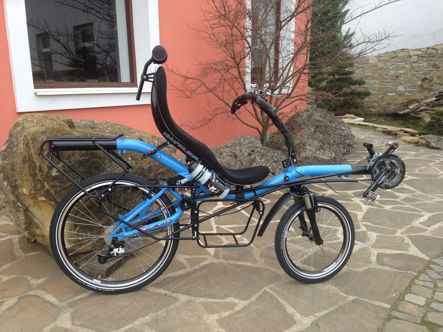 6b951b3bc2c The best recumbent for touring and expeditions (at least according to our  experience)