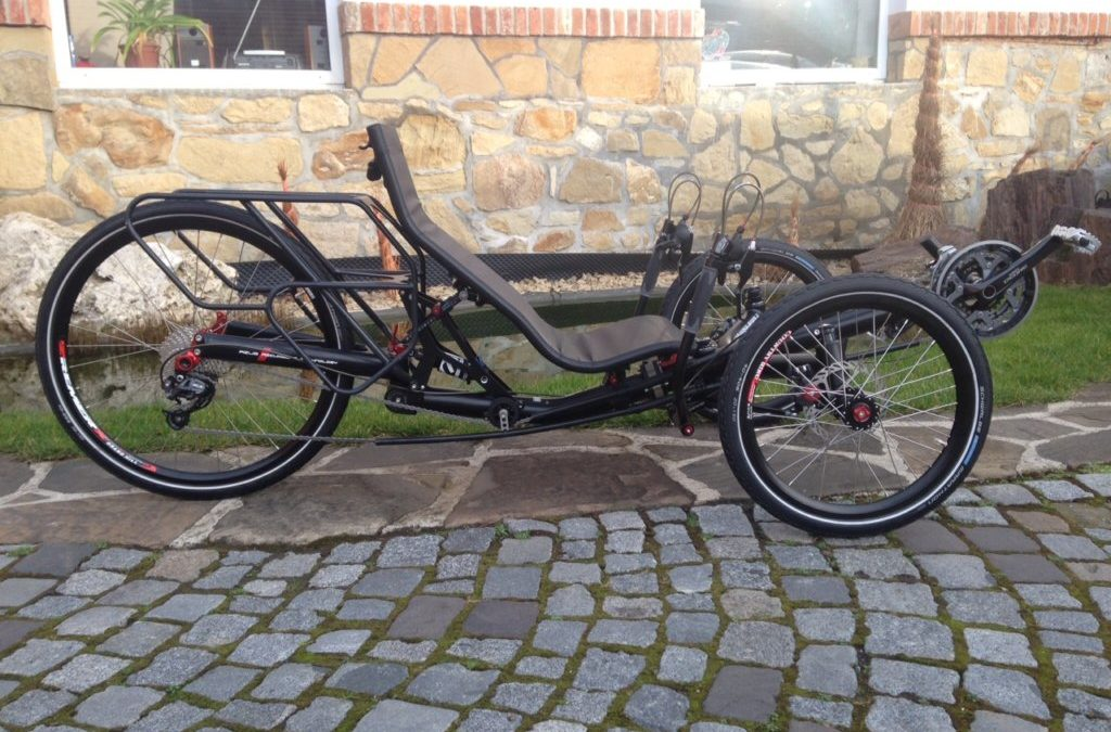2015 mainly trike news and price list