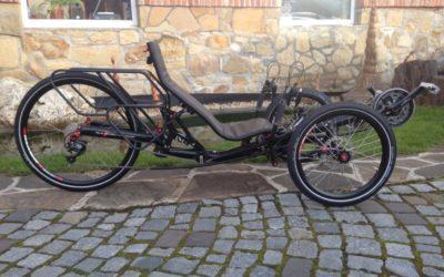 2015 mainly trike news and price list