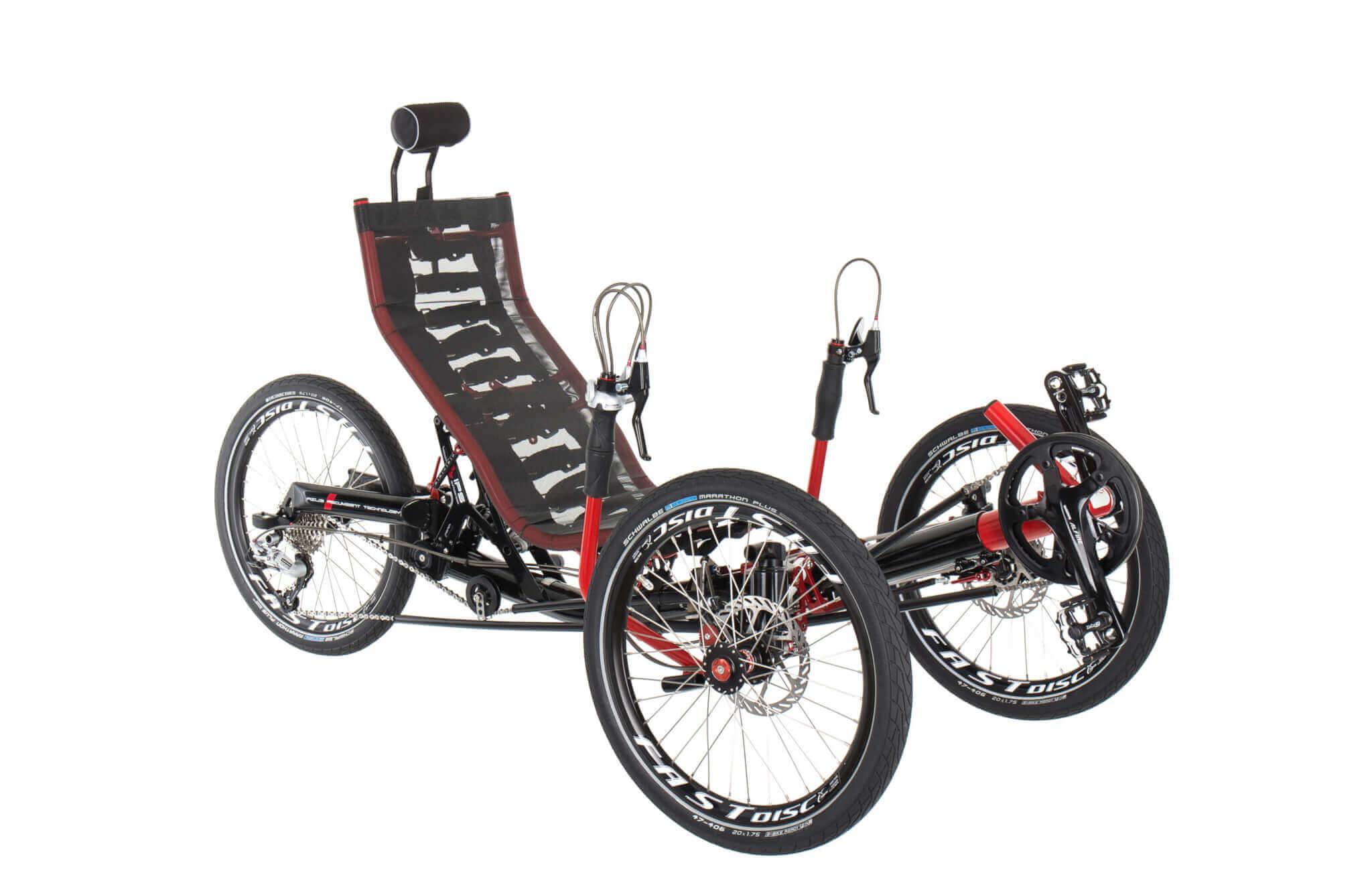 ti fly accessories 20 20 20 advanced recumbent trike. Black Bedroom Furniture Sets. Home Design Ideas