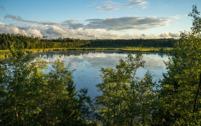 10 interesting facts from the Land of a Thousand Lakes