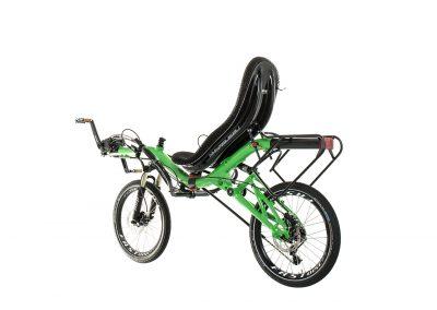azub-mini-recumbent-bike-with-20-inch-wheels-perspective-3