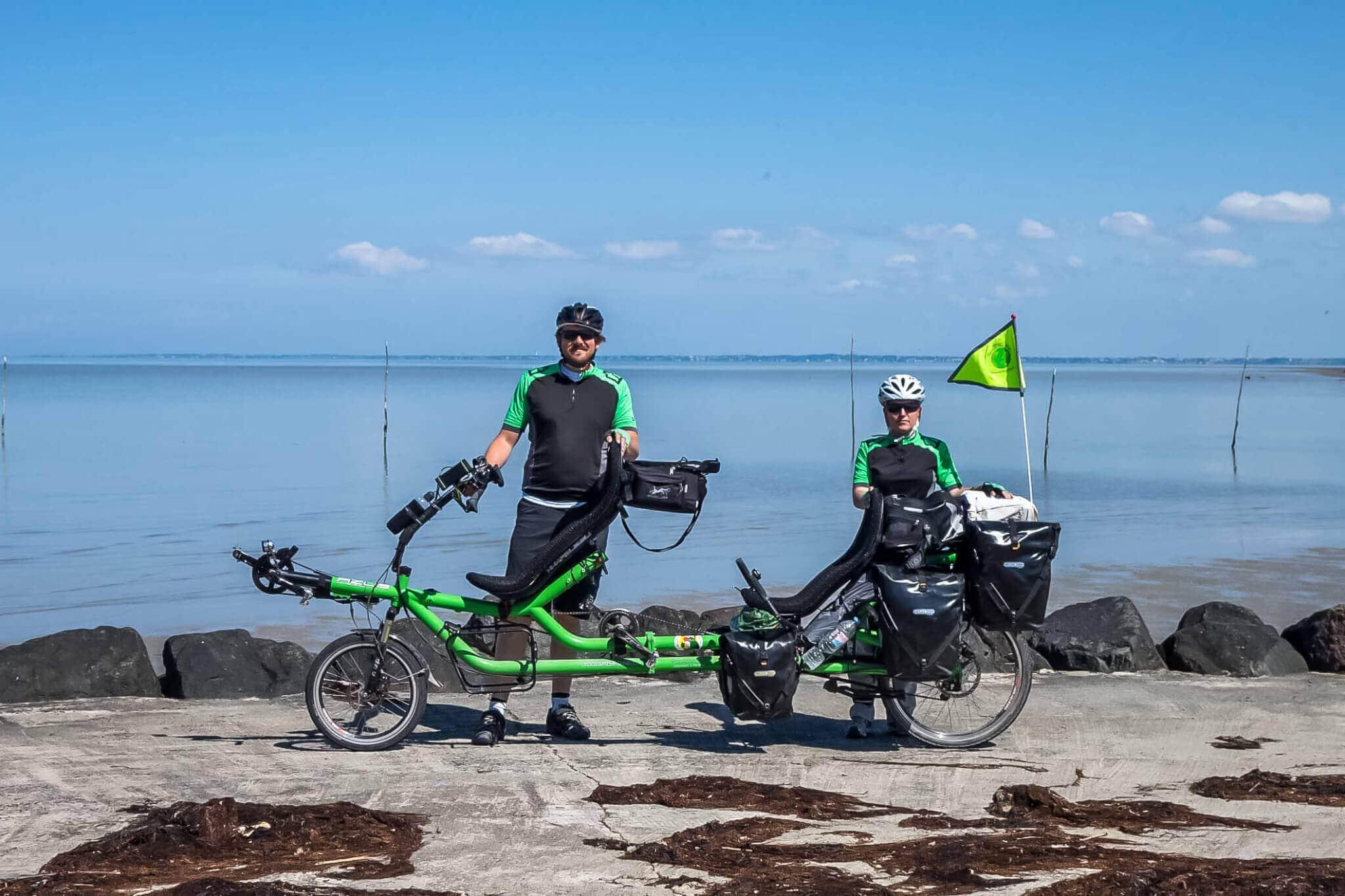 Twin Mediagallery 20 26 Quot Tandem Recumbent Bike Azub