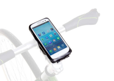 BioLogic Bike Mount WeatherCase pro Galaxy