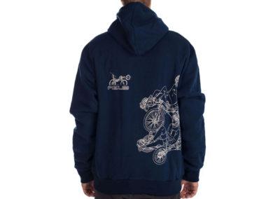 AZUB hoodie