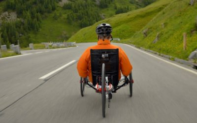 Trike Testing in the Alps – Behind the Scenes video