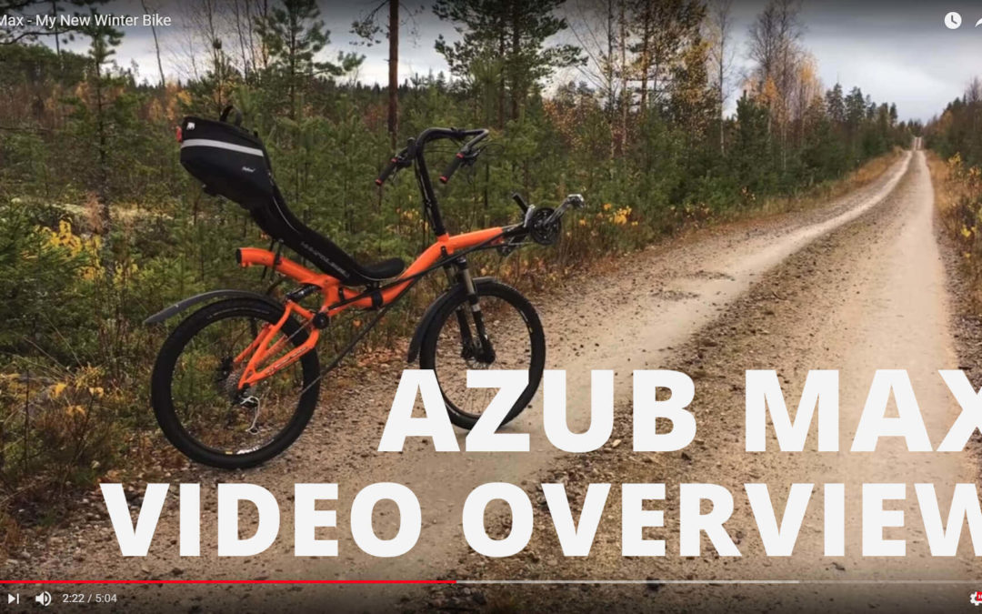 AZUB MAX video overview