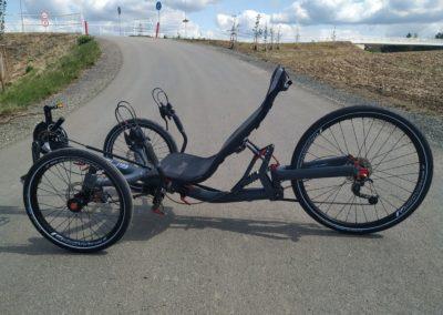 Recumbents for sale   recumbent bikes and trikes   AZUB
