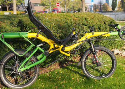 AZUB MINI – žlutá/zelená – 2014