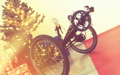 Last Christmas Call – Stock Trikes still available for delivery before Christmas