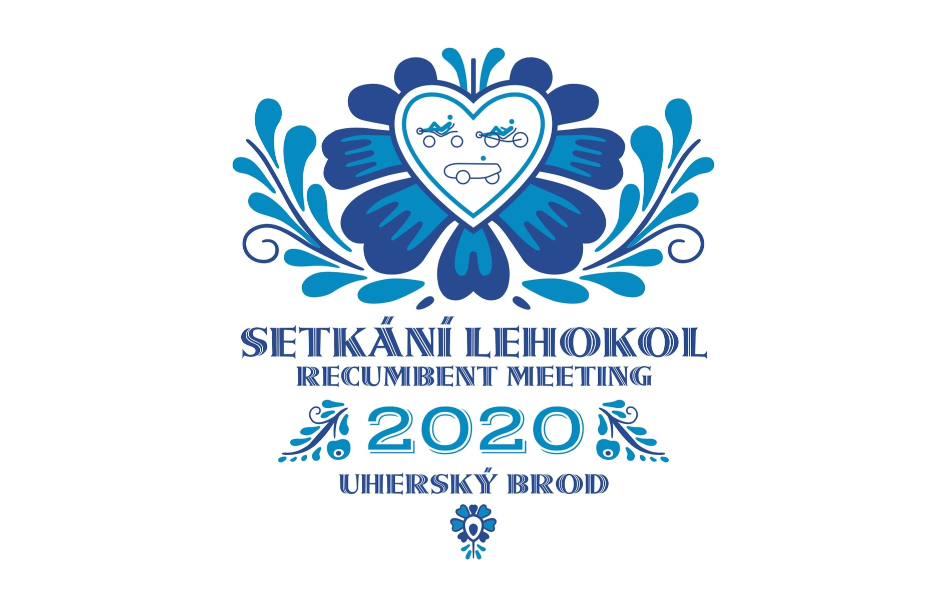 Czech International Recumbent Meeting in Uherský Brod 2020