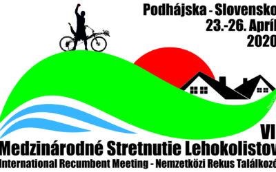 Setkání lehokol na Slovensku