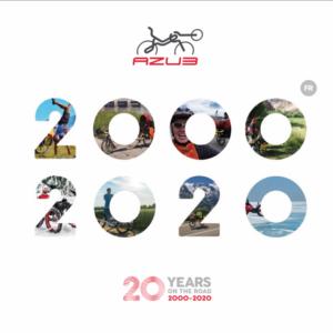 AZUB catalogue 2020