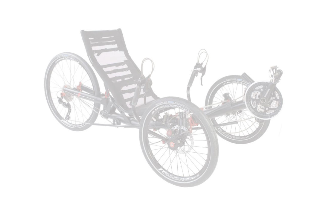 CORE level (stock) trikes almost sold-out