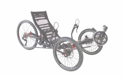 CORE level (stock) trikes are almost sold-out