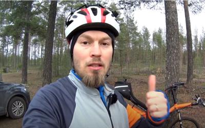 What Makes a Good RECUMBENT Mountain Bike?