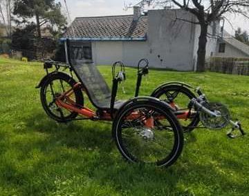 AZUB T-Tris 20 – oranžová