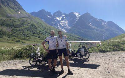 Winners of the Short Sun Trip